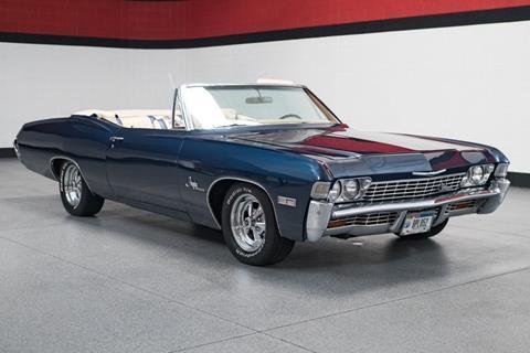 1968 Chevrolet Impala for sale in Gilbert, AZ