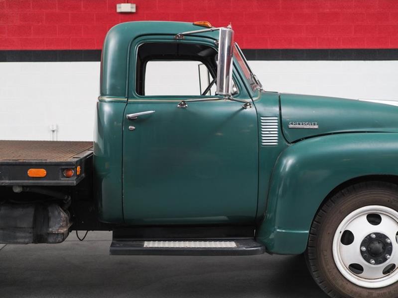 1947 Chevrolet Thriftmaster  - Gilbert AZ