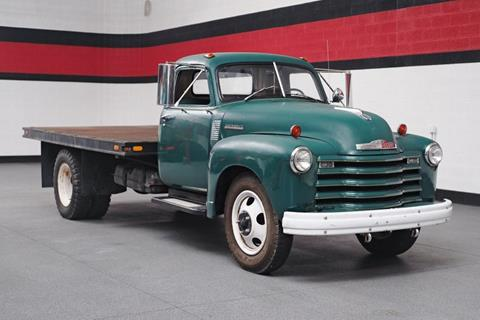 1947 Chevrolet Thriftmaster