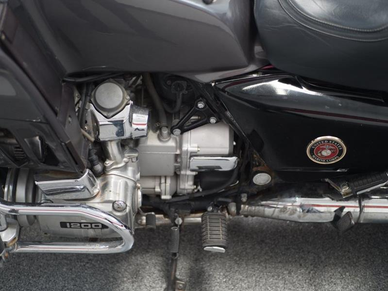 1987 Honda Goldwing (image 26)