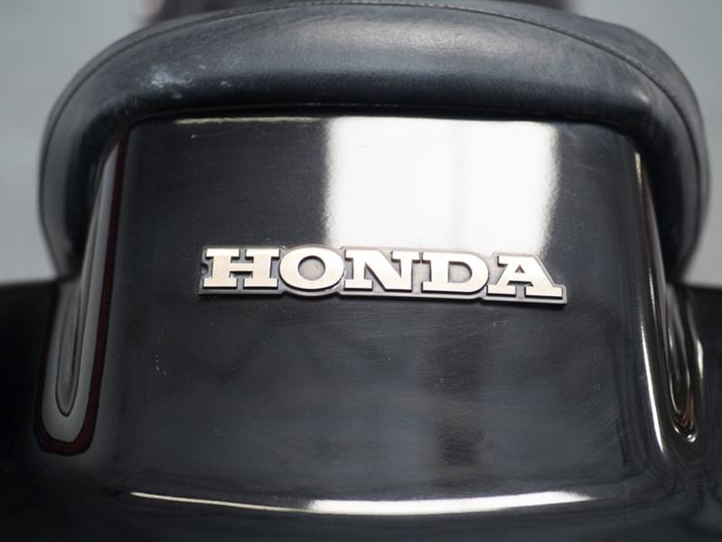 1987 Honda Goldwing (image 11)