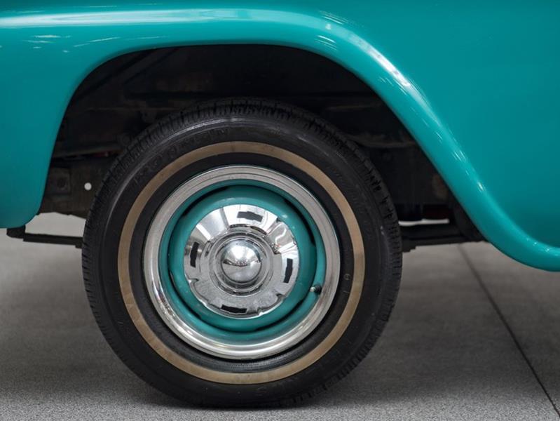 1958 Chevrolet Apache  - Gilbert AZ