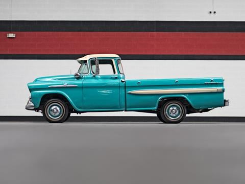 1958 Chevrolet Apache for sale in Gilbert, AZ