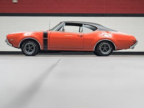 1968 Oldsmobile 442 for sale in Gilbert, AZ