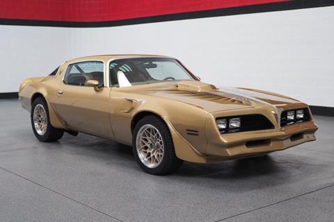 1978 Pontiac Trans Am for sale in Gilbert, AZ