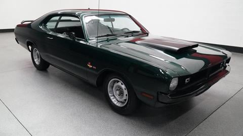 1971 Dodge Demon for sale in Gilbert, AZ