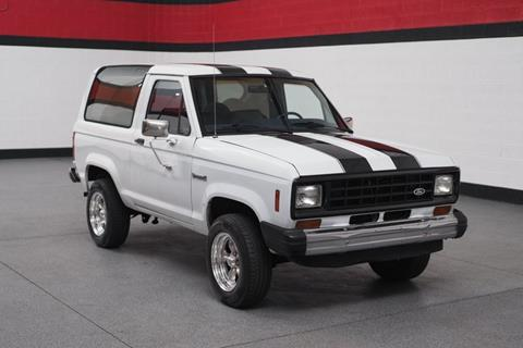 1988 Ford Bronco II for sale in Gilbert, AZ