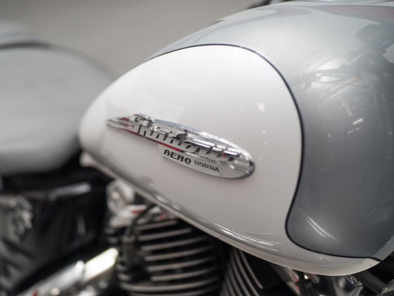 2001 Honda Shadow  - Gilbert AZ