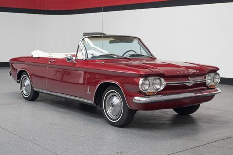 1964 Chevrolet Corvair for sale in Gilbert, AZ