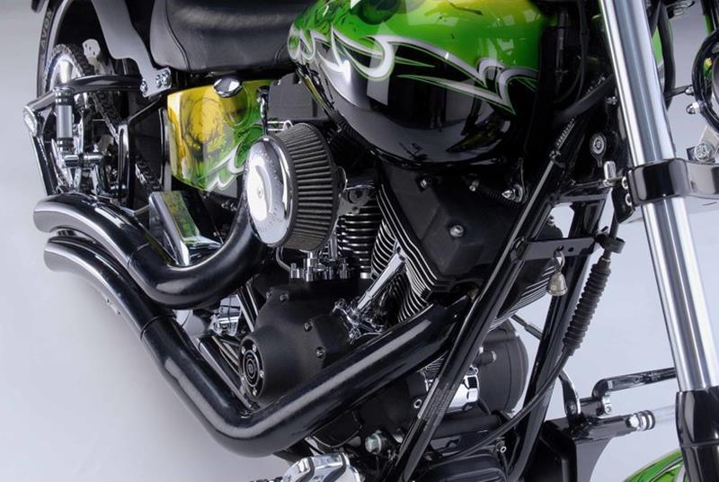 2005 Harley Davidson Softail (image 8)