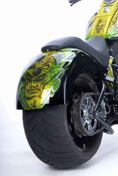 2005 Harley Davidson Softail (image 5)