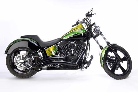 2005 Harley Davidson Softail for sale at B5 Motors in Gilbert AZ