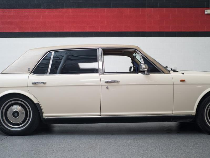 1983 Rolls-Royce Silver Spur (image 7)