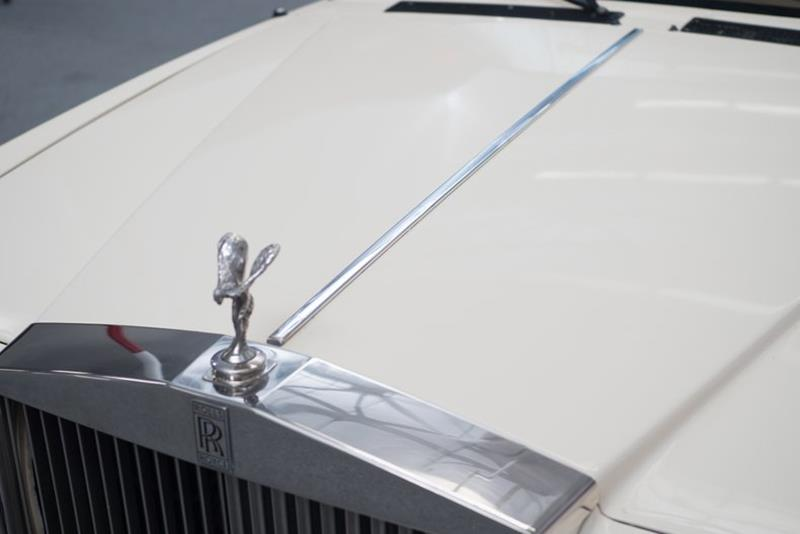 1983 Rolls-Royce Silver Spur (image 22)