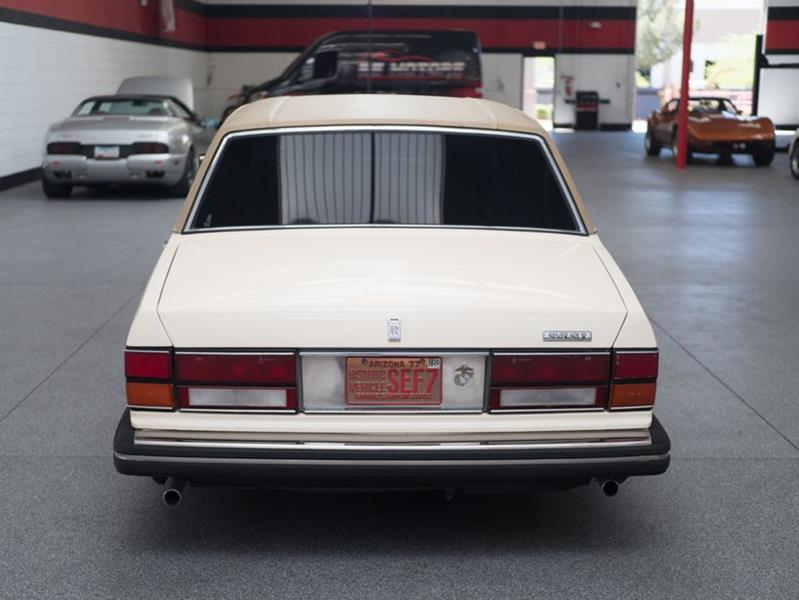1983 Rolls-Royce Silver Spur (image 30)