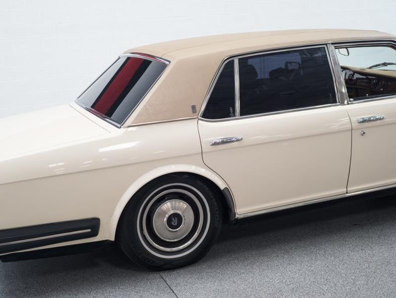 1983 Rolls-Royce Silver Spur (image 39)