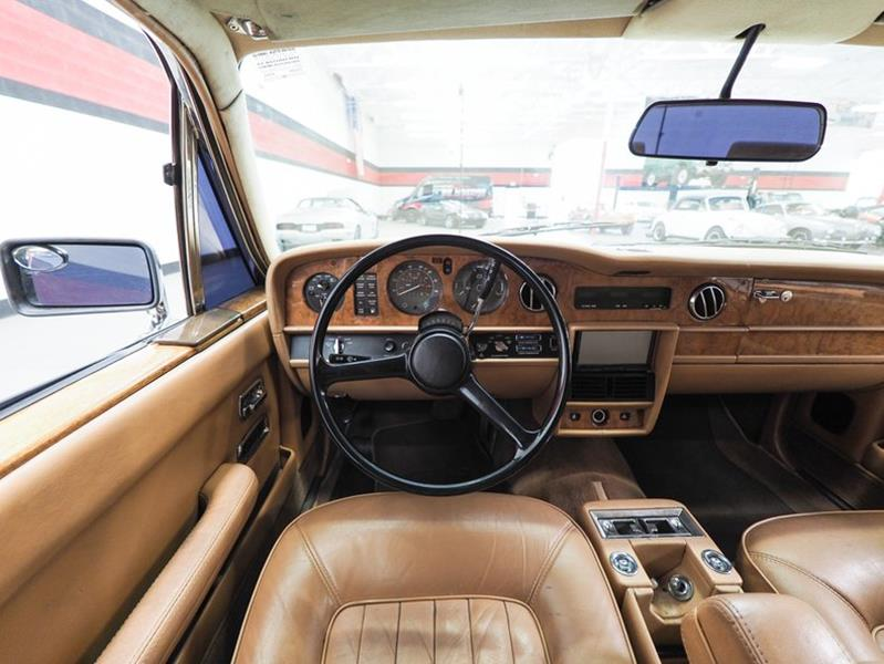 1983 Rolls-Royce Silver Spur (image 42)