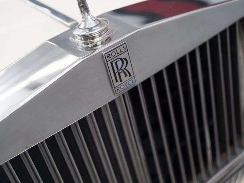 1983 Rolls-Royce Silver Spur (image 20)