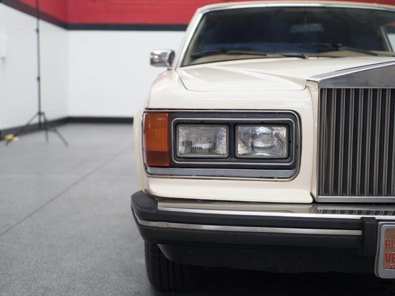 1983 Rolls-Royce Silver Spur (image 19)