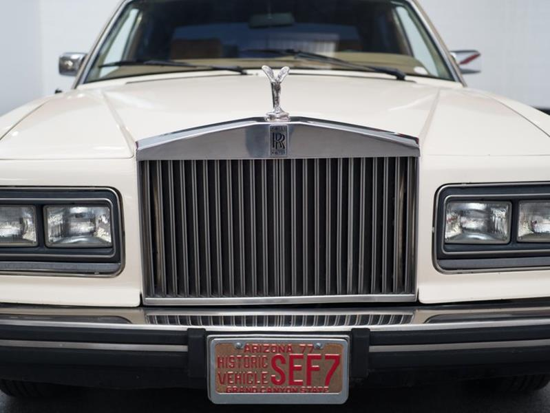 1983 Rolls-Royce Silver Spur (image 17)