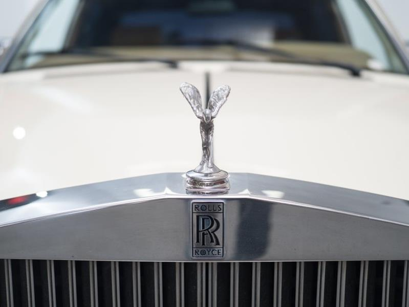 1983 Rolls-Royce Silver Spur (image 21)