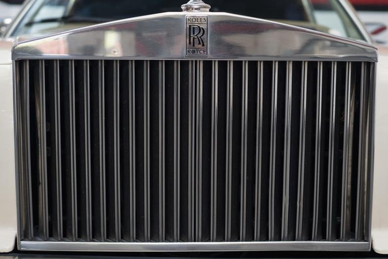 1983 Rolls-Royce Silver Spur (image 23)