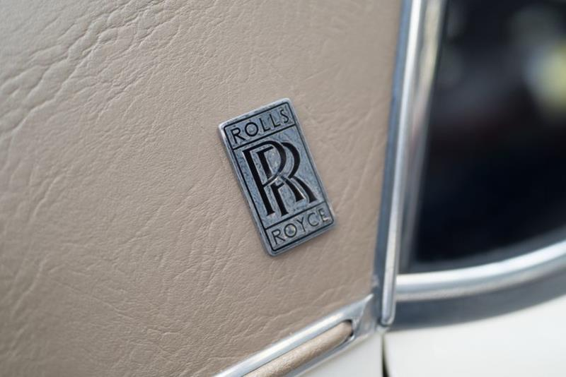 1983 Rolls-Royce Silver Spur (image 9)