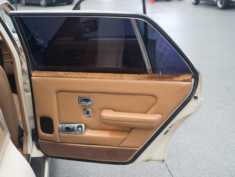 1983 Rolls-Royce Silver Spur (image 25)