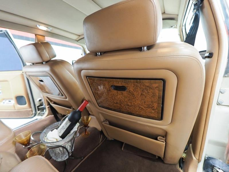 1983 Rolls-Royce Silver Spur (image 46)
