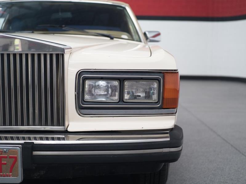 1983 Rolls-Royce Silver Spur (image 18)