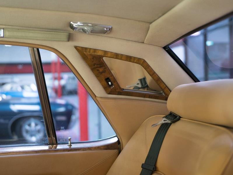 1983 Rolls-Royce Silver Spur (image 57)