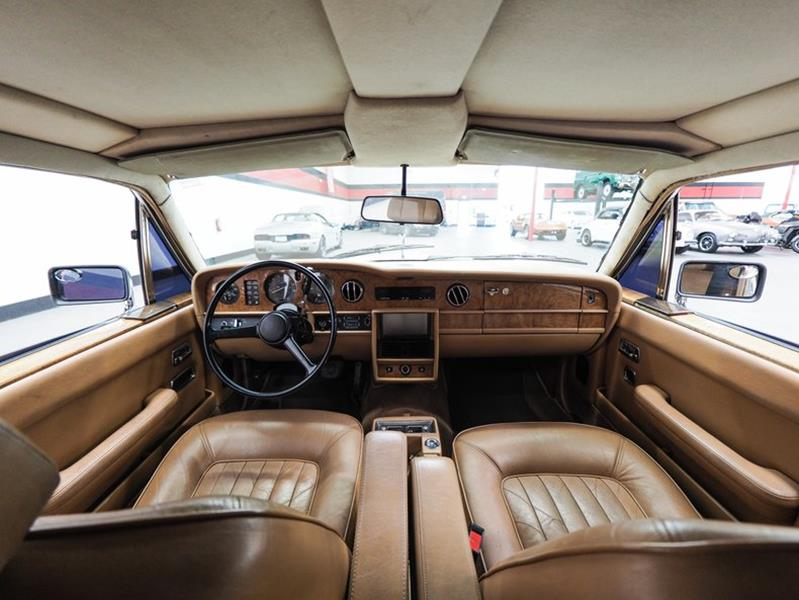 1983 Rolls-Royce Silver Spur (image 41)