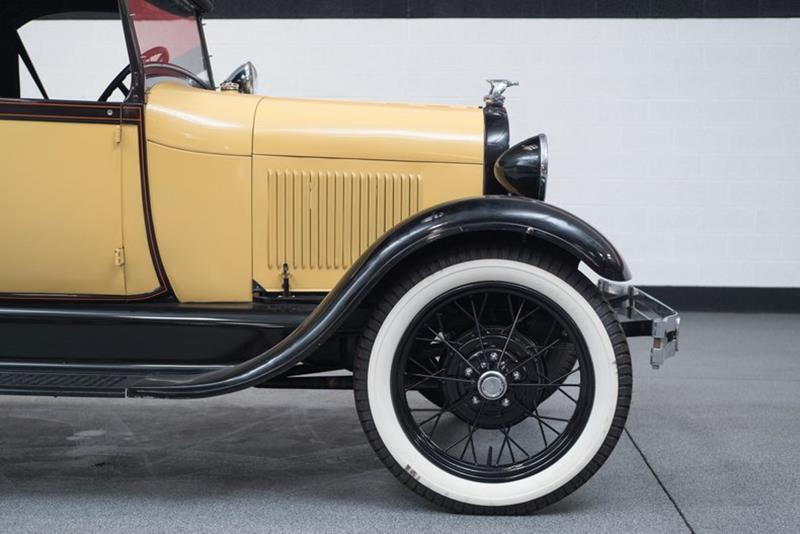 1929 Ford Model A  - Gilbert AZ
