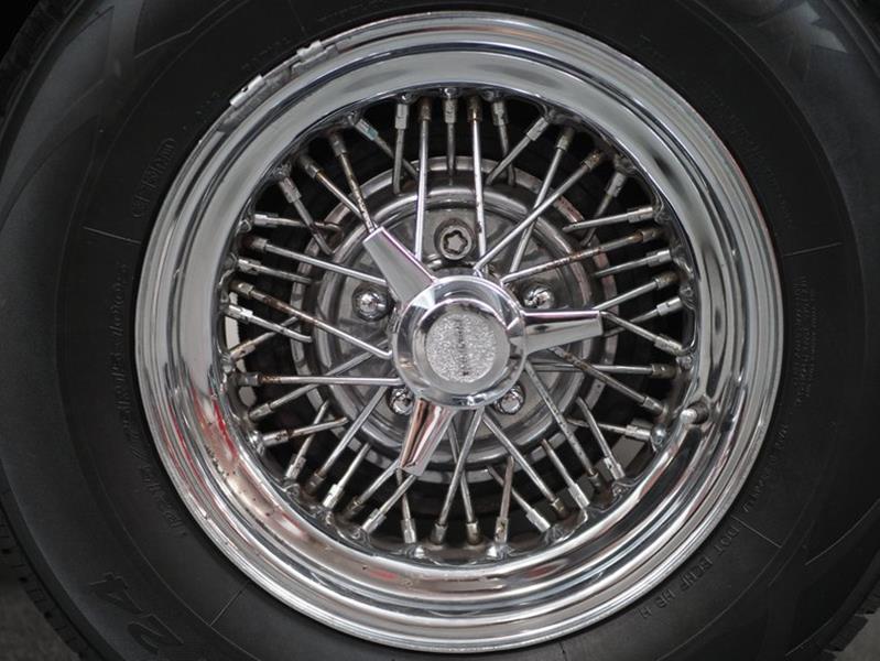1962 Chevrolet Corvette  - Gilbert AZ