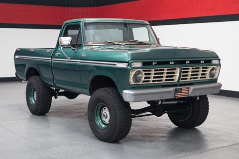 1977 Ford F-150 for sale in Gilbert, AZ