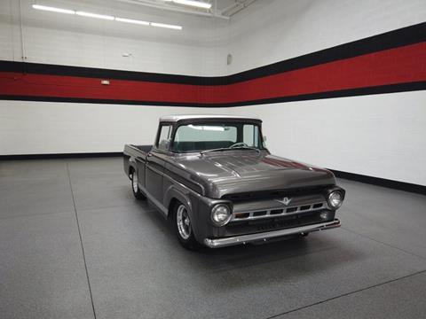 1957 Ford F-100 for sale in Gilbert, AZ