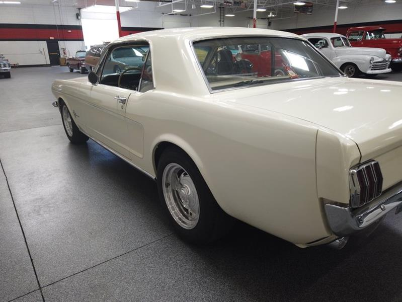 1966 Ford Mustang  - Gilbert AZ