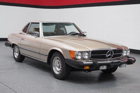 1983 Mercedes-Benz 380-Class for sale in Gilbert, AZ