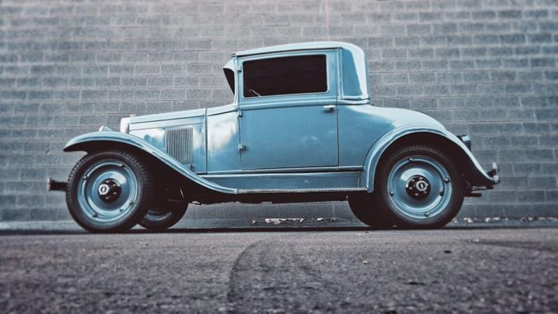 1929 Chevrolet International (image 26)
