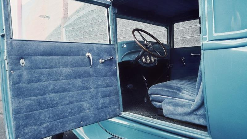 1929 Chevrolet International (image 13)
