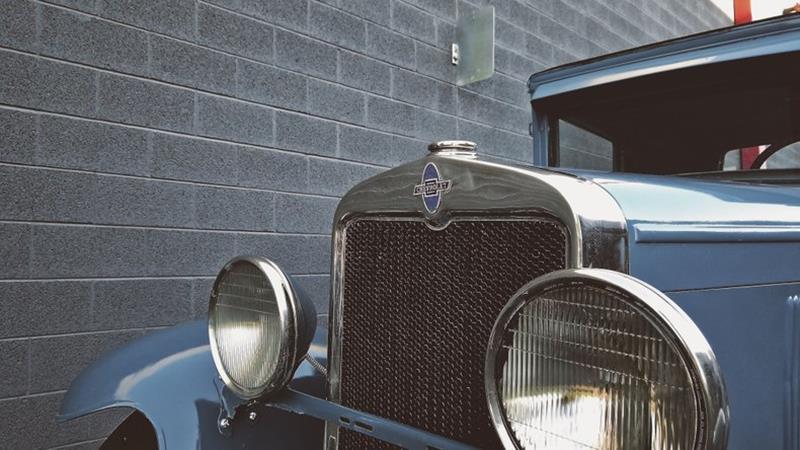 1929 Chevrolet International (image 29)
