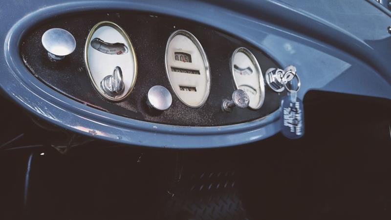 1929 Chevrolet International (image 18)