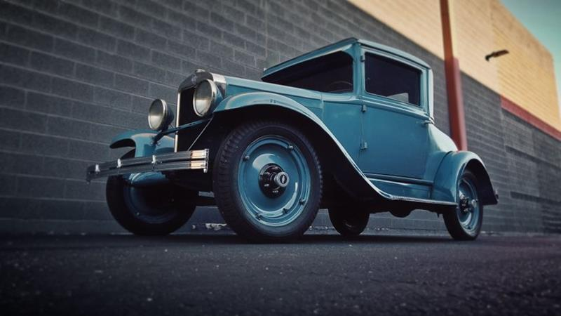 1929 Chevrolet International (image 23)