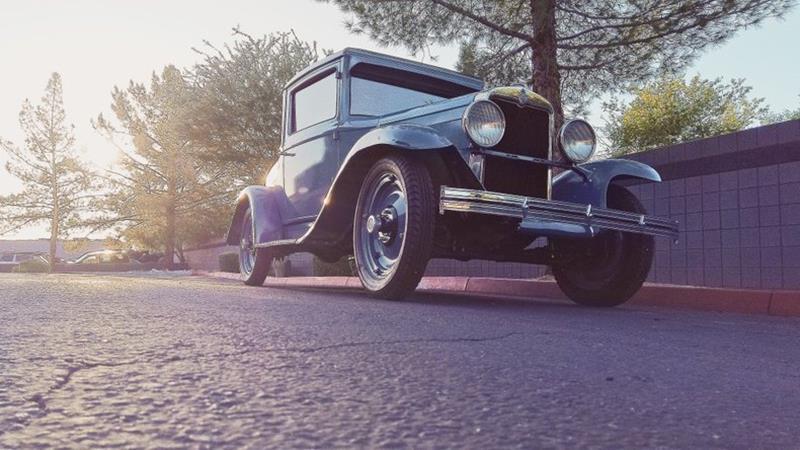 1929 Chevrolet International (image 9)