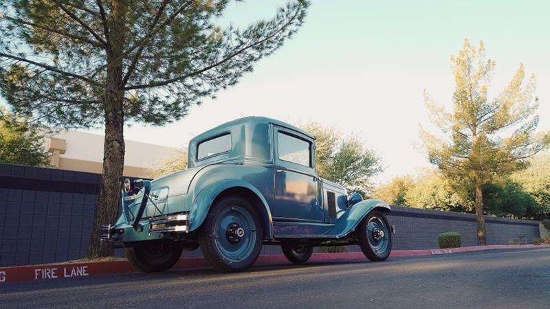 1929 Chevrolet International (image 10)