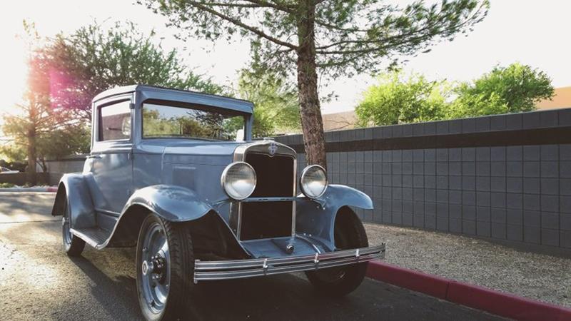 1929 Chevrolet International (image 8)