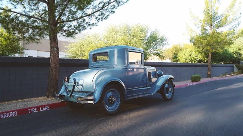 1929 Chevrolet International (image 12)
