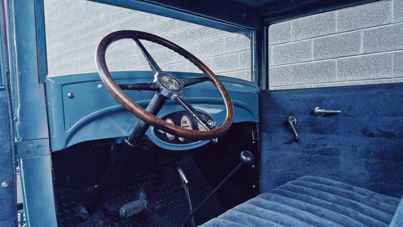 1929 Chevrolet International (image 14)