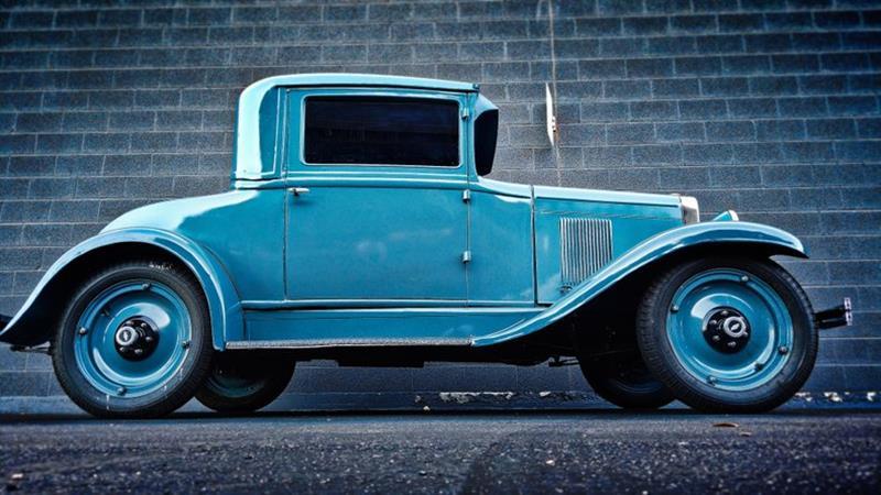 1929 Chevrolet International (image 6)