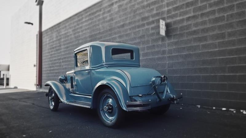 1929 Chevrolet International (image 28)